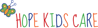 Hope Kids Care Logo